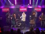 Bénabar - Les râteaux en live dans le Grand Studio RTL présenté par Eric Jean Jean