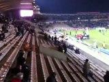 Bordeaux - TFC ( 2011 - 2012 ) L'arrivée au Stade Chaban-Delmas