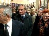 Inauguration Centre de Documentation des Français d'Algérie - Perpignan