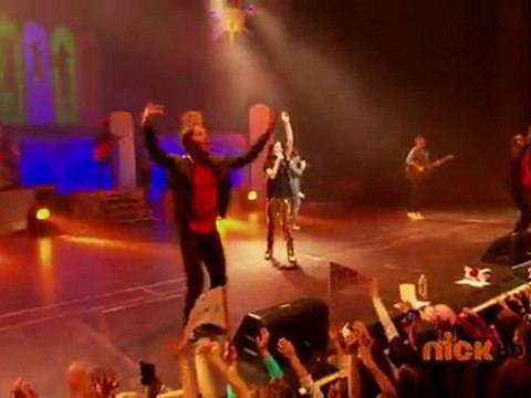 Miranda Cosgrove ~ Dancing Crazy ~ Dancing Crazy With Miranda Cosgrove