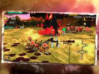 A Taste of Multiplayer de Army Corps of Hell