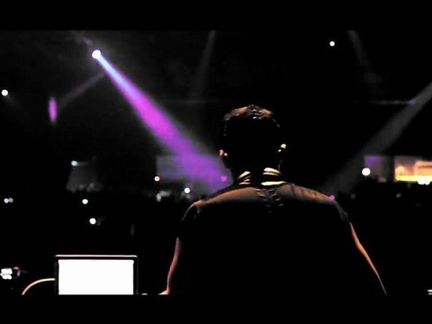 Time Warp Mannheim 2012 - Official Trailer
