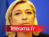 Chansons de gestes, la présidentielle vue à travers les corps #1 : Marine Le Pen