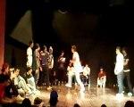 Alanya N.B.A Dj Engin Akkaya Style Breakers / Just Flava Crew vs Turkey Sixtyone Crew