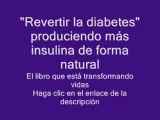 Como Curar La Diabetes Tipo 1 y 2 (Finalmente Revelado)  El Remedio para la diabetes