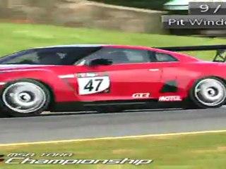 TORA MSA GT Championship Race 4