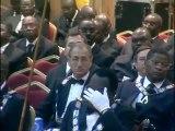 Ils sont tous là - les Maçons Gabonais - FRANCE AFRIQUE - FRANCAFRIQUE - FRANCAFRIC - FRANC MACONNERIE