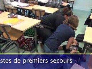 Exercice PPMS : Les établissements scolaires face aux risques technologiques