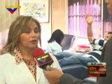 (VIDEO) Donar tu sangre es dar un regalo de vida- Venezolana de Televisión
