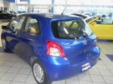 Used 2008 Toyota Yaris Fort Worth TX - by EveryCarListed.com