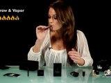 Blu Cigs Electronic Cigarette Review (Premium Starter Kit) by Ecigarette Critic dot com