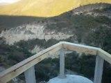 Cercanias a la Cascada El Salto Palmillas, Tamaulipas Mexico