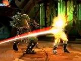 Soul Calibur V bande annonce du jeu