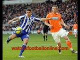 watch Sheffield Wed vs Blackpool 2012 football match stream