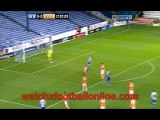 watch Sheffield  Wednesday vs Blackpool  live 7th feb 2012 live streaming