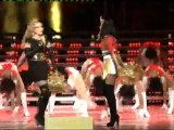 Madonna mad with MIA after Super Bowl finger flick