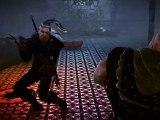 The Witcher 2 : Assassins of Kings - Namco Bandai - Carnet des développeurs 1