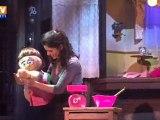 Avenue Q la comédie musicale avec des marionnettes