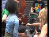 Rouge Rouge N°3 et Don Camilo // LIVE // Le Chapon Rouge // 30 Juin 2011 // 75003