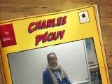Charles Péguy - présentation des habitudes alimentaires