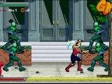 GN TV - La Parole Est à Vous! 3_2 Games in 1 - Power Rangers - Ninja Storm & Power Rangers - Time Force