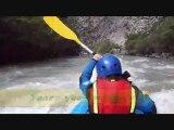 Canoe/Kayak Raft dans les Gorges du Verdon avec Base Sport Nature