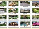 Landscaping Ideas - Landscape Designs - 7250 Landscaping Ideas