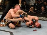 Anthony Perosh vs Nick Penner fight video