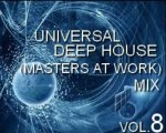 Essential Deep House Vol.8 (Masters At Work Mix)