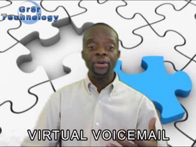 Virtual Voicemail 4 Insight Communications