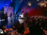 """06/02/2012 : Louis récompensé à la cérémonie des """"Globes de cristal"""""""
