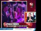 """Paula imágenes de """"La Chica del Verano"""" en Convicciones - 07 de Febrero"""