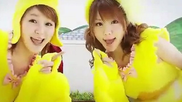 Morning Musume - Pyoko Pyoko Ultra (Another Ver.)