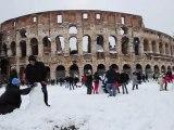 Ola de frío: 450 muertos en Europa