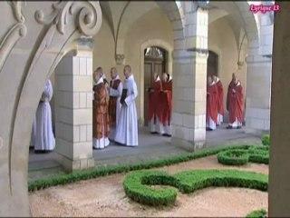 Chants Grégoriens - Moines de l'abbaye de Solesmes