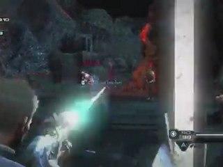 Team Deathmatch de Inversion