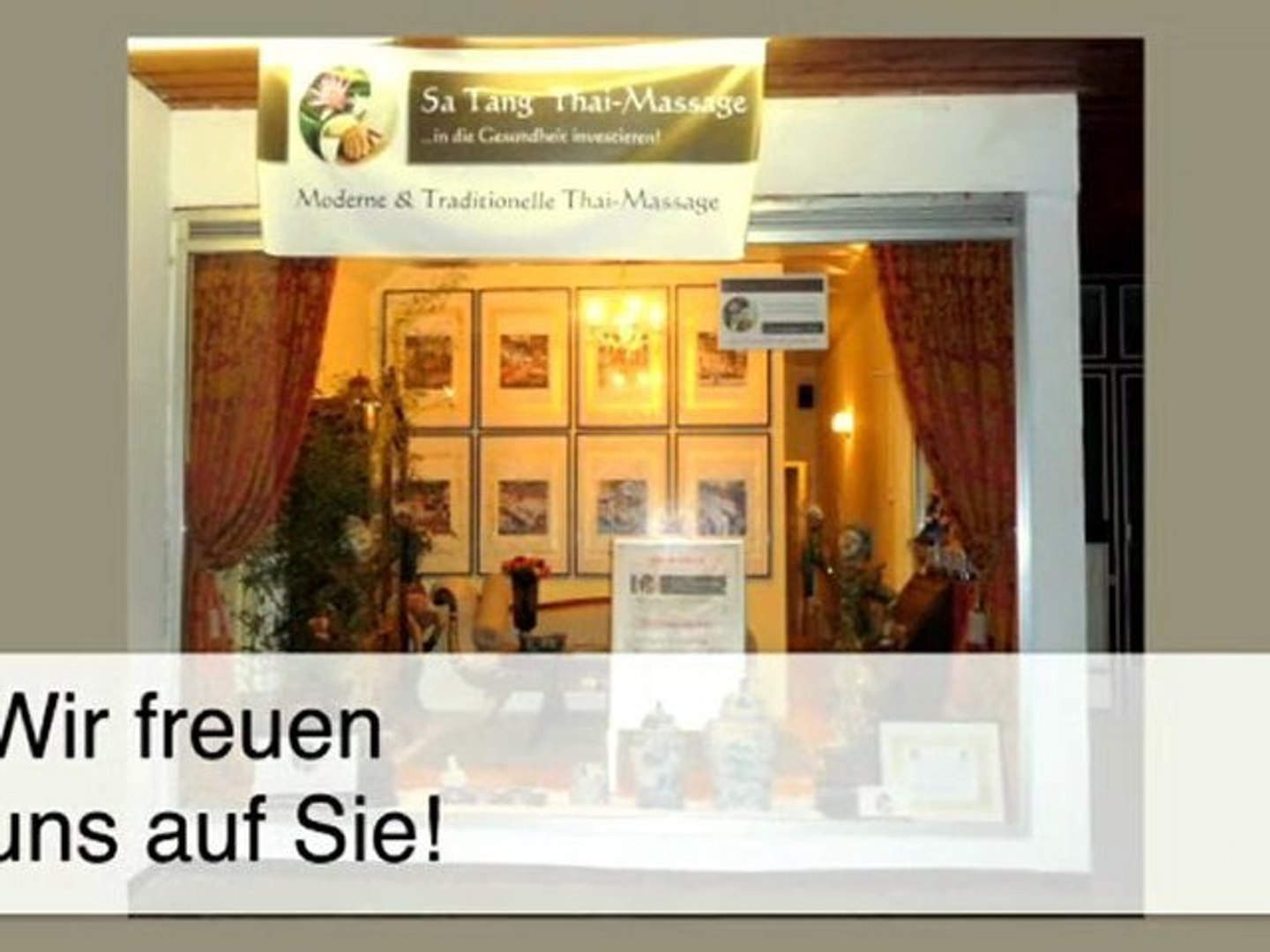 Thai massage ritterhude