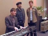The Feeling - Ballade indie-pop