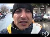 Palermo, rifiuti: lavoratori Apas senza contratto da due anni. Si occupavano di raccogliere rifiuti ingombranti