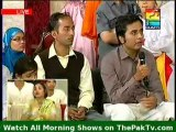 Jago Pakistan Jago By Hum TV - 8th February 2012 - Part 4/4