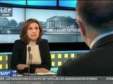 Bernard Cazeneuve et Nora Berra reviennent sur les propos de Serge Letchimy