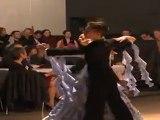 TELETHON 2011 : Danse de salon au Gala de danse de Cahors (Lot-46) - 2/6