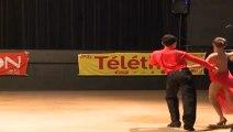 TELETHON 2011 : Danse de salon au Gala de danse de Cahors (Lot-46) - 4/6