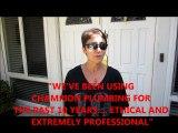 TOP RATED 818 594 0580 CHAMPION PLUMBING - Plumber Sherman Oaks, Sherman Oaks Plumber, , Video,  Customer Reviews.