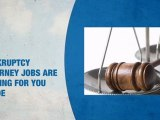 Bankruptcy Attorney Jobs In Parsons KS