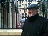 Ο Γιώργος Σαββίδης μιλά στο News 247