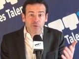 Présentation du site Jeunes Talents TV par Rémi Castillo