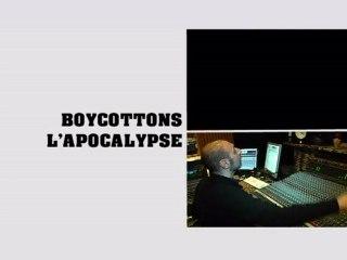 Boycottons l'apocalypse
