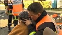 Transportez-moi! : L'accident est-il une fatalité ?