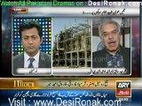 Pakistan Tonight - 8th February 2012 part 3
